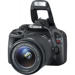 Canon EOS Rebel SL1 Digital...