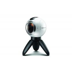 Samsung Gear 360 Real 360° High Resolution VR Camera
