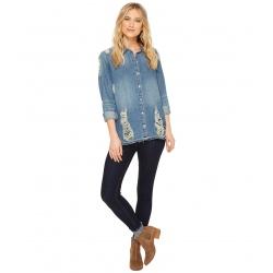 Jeans Vera Denim Shirt