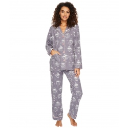Coffee Joe PJ Set
