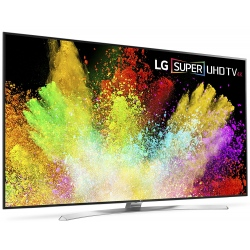 LG Electronics 86SJ9570 86-Inch 4K Ultra HD Smart LED TV